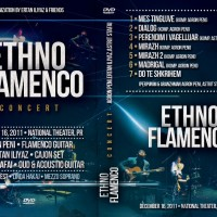 ETHNO & FLAMENCO LIVE DVD Promotional