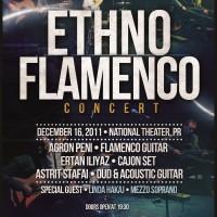 Ethno Flamenco – Dialog