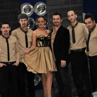 Latino Band & Liza