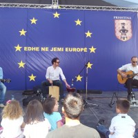 ETHNO FLAMENCO | European Day Concert | Wendesday, May 09