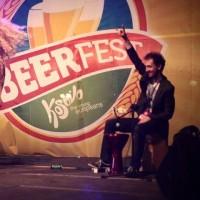 @ Beer Fest. | June 23, 2012