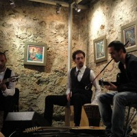 Ethno Flamenco @ CheckInnPub | June 6, 2012