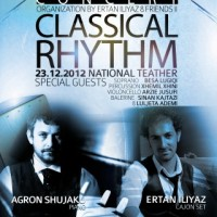 """CLASSICAL RHYTHM"" LIVE DVD Promotional Trailer"