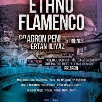 Concert ETHNO FLAMENCO feat Agron PENI – Jakova Music Video