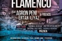 Concert ETHNO FLAMENCO feat Agron PENI – Jakova Music Video