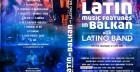 Latino Bend feston 10-vjetorin e krijimit (ALB)