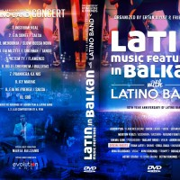 Latino Band – Eja Sonte Live Official Video