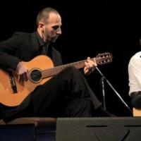 Agron Peni sjell koncertin e tretë solistik