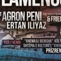 Ethno Flamenco Cuma Prizren'de Konser Veriyor (TR)