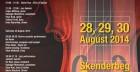 NoName @ Pristina Open Air Nights 30/08/2014
