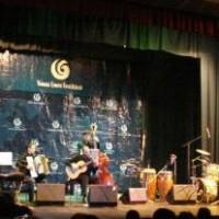 Ethno Flamenco Rüzgarı Aldı Götürdü (TR)