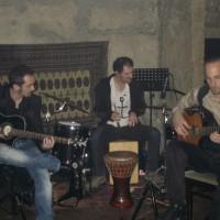 """""""Ethno and Flamenco"""" pushton adhuruesit e muzikës (Alb)"""