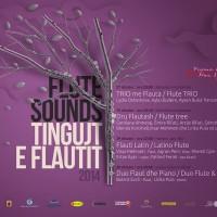Latino Flute Project @ International biennial Flute sounds 29/09/2014
