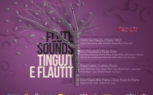 Latino Flute Project @ International biennial Flute sounds 29/09/2014