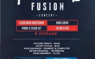 Ethno Fusion