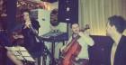 Unplugged Quartet @ Apartment 196 08/12/2014