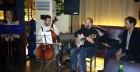 Unplugged Quartet @ Apartment 196 17/11/2014
