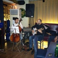 Unplugged Quartet @ Apartment 196 02/01/2015