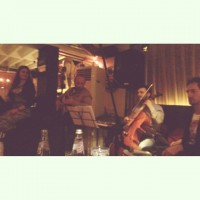 Unplugged Quartet @ Apartment 196 01/12/2014