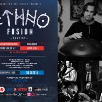 Ethno Fusion, me 8 nëntor në Prishtinë (AL)