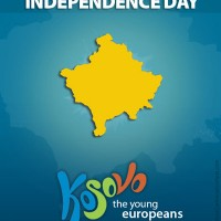 Happy Birthday for The Republic of Kosovo | 7 year of Independence