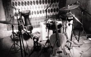 Unplugged Quartet @ Apartment196 | 16/02/2015