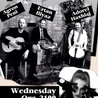 Unplugged Quartet @ Hamam Jazz Bar 04/02/2015