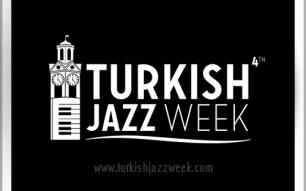 Turkish Jazz Week #4 edition Kosova