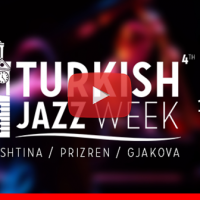 Turkish Jazz Week #4 edition trailer