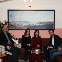 Sot, në Gjakovë koncert nga Qendra Kulturore Yunus Emre