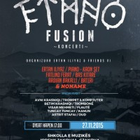 Ethno Fusion in Gjakova city