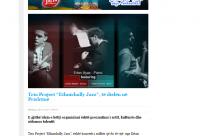 """Trio Project """"Ethnichally Jazz"""", të dielën në Prishtinë"""