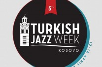 Turkish Jazz Week 5th Edition