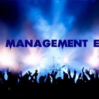 "International conference ""Management of musical events – Tactics and Strategies"""