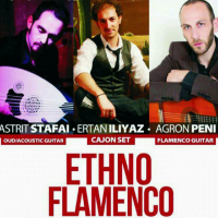 Ethno Flamenco in Doha, Qatar