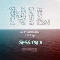 Nil @ Hamam Jazz Bar – Session III