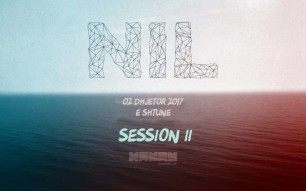 Nil at Hamam JAZZ BAR – Session II