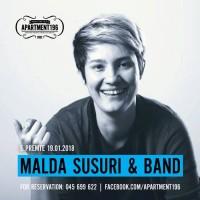 Malda Susuri , Visar Kuci , Ertan Iliyaz 19/01/2018