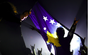 Happy Independence Day of the Republic of Kosovo