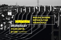 Malda & Visar & Ertan 14.03.2018
