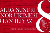 Malda Visar Ertan 08.03.2018