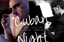 Cuban Night @ Hamam Jazz Bar Oct 17,2018