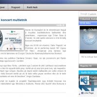 Prishtina me koncert multietnik