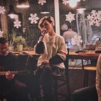 Vjosa, Genc & Ertan / 21.12.2018