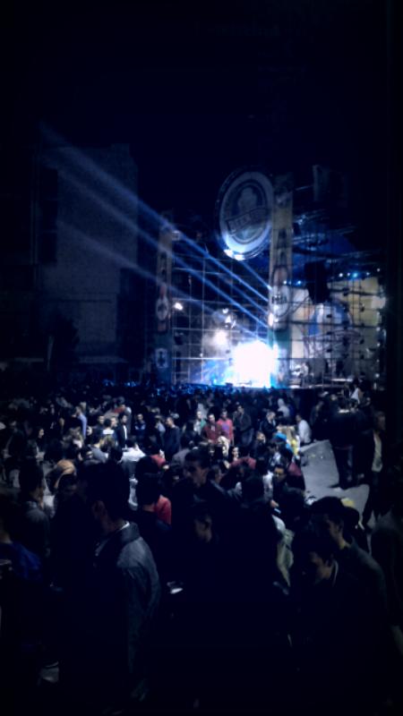 Beer Fest Kosova 2014