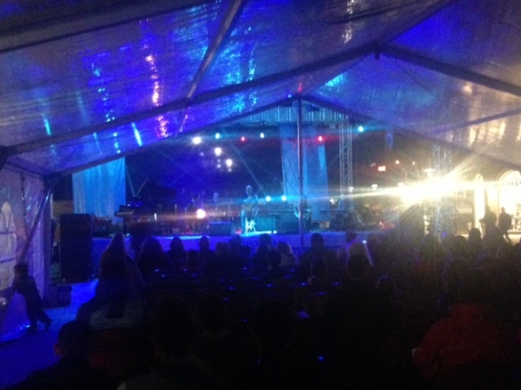 Nisi Prishtina Open Air Music Nights