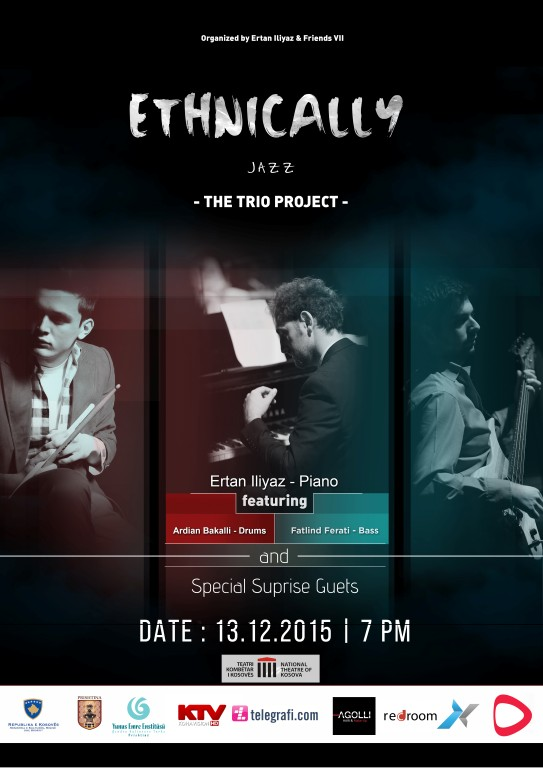 ethnically jazz _the trio project_ertan iliyaz fatlind ferati ardian bakalli