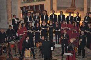 New Born Chamber Choir