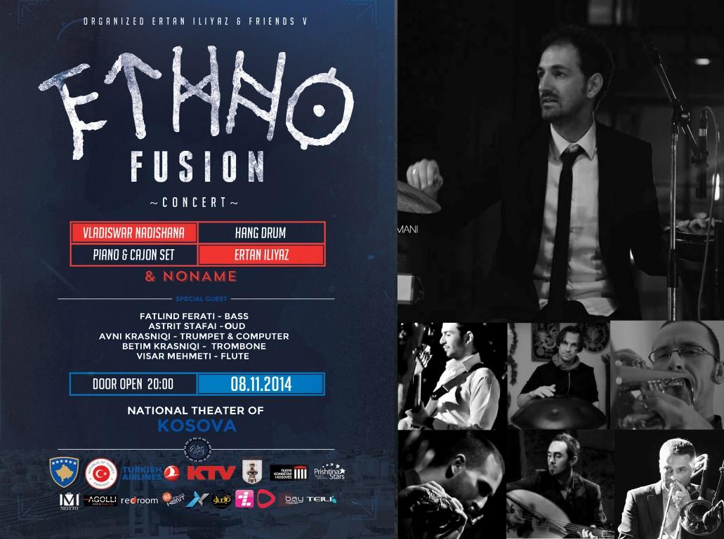 Ethno Fusion Kosova