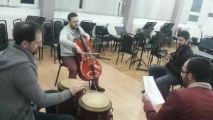 "Art Director at The Chamber Orchestra ""Rexho Mulliqi"", Professor at Kolegji Universum and Solist / Choir Singer (Tenor) at Kosovo Philharmony with Ertan ILIYAZ"